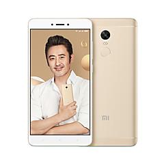 Xiaomi REDMI NOTE 4X 5.5 tommers 4G smarttelefon (4GB + 64GB 13 MP Deka Kjerne 4100mAh)