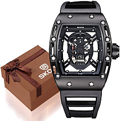 Men's Kid's Sport Watch Military Watch Dress Watch Skeleton Watch Fashion Watch Wrist watch Bracelet Watch Quartz Water Resistant / Water