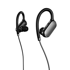 cheap Headsets & Headphones-Xiaomi Mobile Earphone for Cellphone Computer Sports Fitness In-Ear  Bluetooth V4.1 With Microphone  Noise-Cancelling