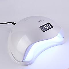 billiga Nagelvård och nagellack-Nageltork 48 W 110-220 V Nail Art Tool Stilig Dagligen Bästa kvalitet / Plast