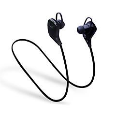 billiga Headsets och hörlurar-I öra Trådlös Hörlurar Plast Sport & Fitness Hörlur Med volymkontroll / mikrofon / Självlysande headset