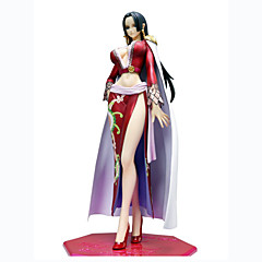 Figuras de Ação Anime Inspirado por One Piece Fantasias PVC CM modelo Brinquedos Boneca de Brinquedo