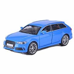 Carros de brinquedo Brinquedos Carro de Corrida Brinquedos Carro Brinquedos Liga de Metal Metal Peças Dom