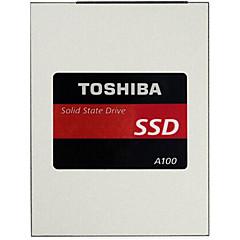 Toshiba a100 240gb Solid State Drive 2,5 Zoll ssd sata 3.0 (6gb / s)