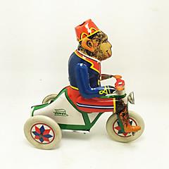 Vedettävä lelu Leluautot Lelut Apina Lasten 1 Pieces