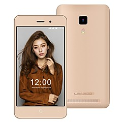 LEAGOO Z1C 4.0 duim 3G-smartphone (512MB + 8GB 3 MP Quadcore 1400mAh)