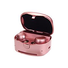 billiga Hörlurar med öronsnäckor-HV-316T I öra Trådlös Hörlurar Dynamisk Plast Körning Hörlur Mini / Med laddningsbox / mikrofon headset