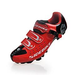 preiswerte Fahrradschuhe-BOODUN® Fahrradschuhe mit Pedalen & Pedalplatten Rennradschuhe Fahrradschuhe Sneaker Unisex Polsterung Extraleicht(UL) Rennrad Draussen