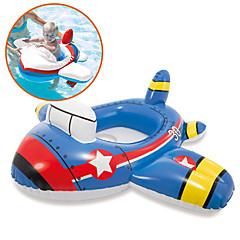 ieftine Jucării Gonflabile & Piscine-Float bazin gonflabil Gogoașă Pool Float Inele înotați Jucarii Circular Pasăre Băieți Fete Bucăți