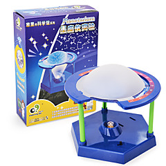 billiga Leksaker och spel-Modellbyggset Vetenskaps- och uppfinnarleksaker Utbildningsleksak Leksaker Cirkelrunda GDS (Gör det själv) Pojkar Flickor Bitar