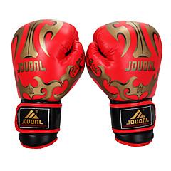 billige Boksing og kampsport-Boksehansker Treningshansker til boksing Boksesekkhansker til Boksing Muay Thai Full Finger Hold Varm Anatomisk design Fukt