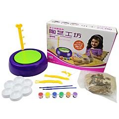 Věda a objevy Vzdělávací hračka Hračky Obdélníkový Strojové Udělej si sám Chlapecké Dívčí Pieces