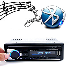cheap Car DVD Players-JSD-520 Car DVD Player Audio Stereo Car Radio Bluetooth FM Aux Input Receiver USB Disk SD Card