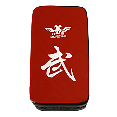 billige Boksing og kampsport-Punchbager med fokusmål Boksepad Boksing og Martial Arts Pad Taekwondo Boksing karate Muay Thai Sanda Justerbar Styrketrening Tykk Nylon-