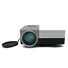 GM50 LCD מקרן עסקי VGA (640x480)ProjectorsLED 1200