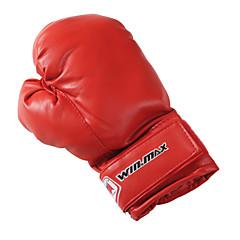 billige Boksing og kampsport-Boksehansker Brytehansker til MMA Treningshansker til boksing Profesjonelle boksehansker Boksesekkhansker til Mixed Martial Arts (MMA)
