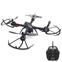 billige Fjernstyrte quadcoptere og multirotorer-RC Drone YiZHAN i8H 4ch 6 Akse 2.4G Med HD-kamera 5.0MP Fjernstyrt quadkopter En Tast For Retur / Hodeløs Modus / Med kamera Fjernstyrt Quadkopter / Blader / Brukerhåndbok
