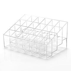 Cosmetic Box Others אחסון איפור Quadrate
