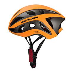 Unisexo Moto Capacete N/D Aberturas Ciclismo Ciclismo de Montanha Ciclismo de Estrada Ciclismo de Lazer Ciclismo Tamanho Único
