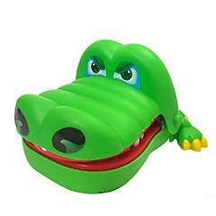 Crocodile Dentist Stress Reliever Crocodile Shark Fun Music   Light Large  Size Biting Hand Kid s Unisex Toy Gift ddddc5eae8