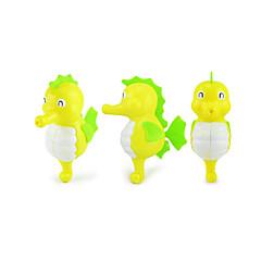 Opwindspeelgoed Speeltjes Paard Dier Speeltjes Kunststoffen Cartoon Stuks Unisex Peuter Geschenk
