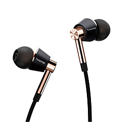 cheap -Xiaomi In Ear Wired Headphones Plastic Mobile Phone Earphone HIFI Noise-isolating Headset