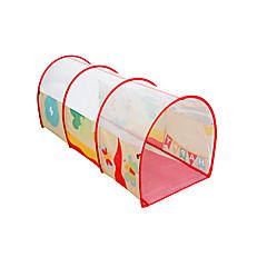 baratos -Play Tents & Tunnels Brinquedos Forma Cilindrica Crianças Peças