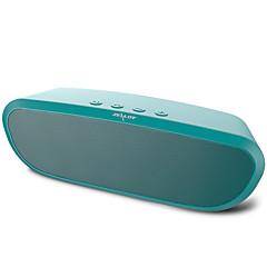 cheap -KRZ-S9 Bluetooth Speaker Bluetooth 4.0 Micro USB Audio (3.5 mm) TF Card Slot Outdoor Speaker Black Blue Pink