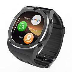 tanie Inteligentne zegarki-Q98 Inteligentny zegarek Android iOS 3G Bluetooth 2G GPS Sport Wodoodporny Ekran dotykowy Stoper Krokomierz Powiadamianie o połączeniu telefonicznym Rejestrator aktywności fizycznej Rejestrator snu