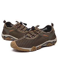 tanie Buty do biegania-Buty do biegania Obówie na co dzień Buty do turystyki górskiej Tenisówki Męskie Anti-Slip Anti-Shake Amortyzacja Wentylacja Wpływ Fast