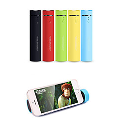 Bluetooth 4.0 3.5mm Trådløs Bluetooth-højttalere Grøn Sort Mørkeblå Gul Rosa