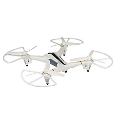 billige Fjernstyrte quadcoptere og multirotorer-RC Drone XK X300-C 5CH 6 Akse 5.8G Med 720 P HD-kamera Fjernstyrt quadkopter LED Lys En Tast For Retur Auto-Takeoff Tilgang Real-Tid