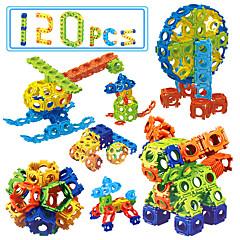 ブロックおもちゃ 科学&観察おもちゃ 知育玩具 おもちゃ 方形 イーグル DIY 男女兼用 小品