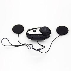Motor Bluetooth Koptelefoons Auto Handsfree USB-poort Mp3-Speler