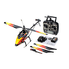 cheap RC Helicopters-RC Helicopter WL Toys V913 4CH 3 Axis 2.4G - RTF Auto-Takeoff Remote Control / RC Big Helicopter