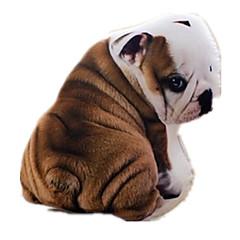 ぬいぐるみ クッション/枕 クッション おもちゃ あひる 犬 ライオン アニマル 3D 動物 男女兼用 小品