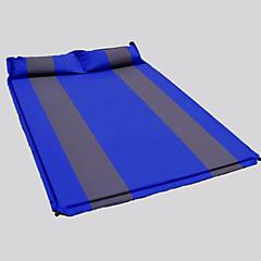 billiga Sovsäckar, madrasser och liggunderlag-Liggunderlag Självuppblåsande liggunderlag Utomhus Håller värmen Uppblåst 15°C Camping Utomhus