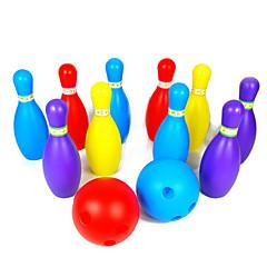 ieftine Jucarii pentru bowling-Lego Mingi Jucarii pentru bowling Jocuri Bowling Sport & Joc Afară Vultur Mărime Mare Pentru copii Băieți
