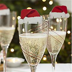 Natal Papel de Cartão Decorações do casamento