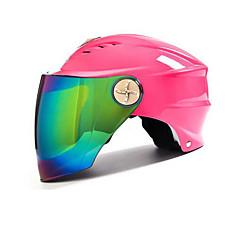 tanie Kaski i maski-Braincap Forma Fit Kompaktowy Oddychająca Najwyższa jakość Half Shell Sportowy Kaski motocyklowe