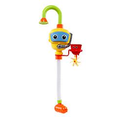 hesapli Banyo Oyuncakları-Banyo Oyuncakları Su Oyuncakları Oyuncaklar Eğlence Plastikler Çocuklar için Parçalar