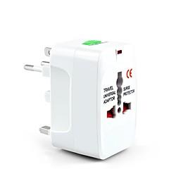 Nabíječka USB 2 porty Stolní nabíjecí stanice S Quick Charge 2.0 US zásuvka EU zásuvka UK zásuvka AU zásuvka Univerzální Nabíjení adaptéru