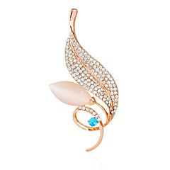 Γυναικεία Καρφίτσες Κρυστάλλινο Εξατομικευόμενο Κρύσταλλο Κοσμήματα Κοσμήματα Για Γάμου Πάρτι