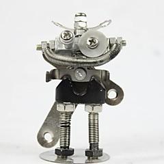 3D Puzzles Metal Puzzles Logic & Puzzle Toys Toys Ship Cartoon DIY Men's Women's Pieces