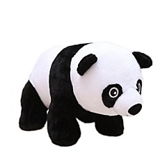 צעצועים ממולאים בובות כרית ממולאת צעצועים ברווז חיות Bear פנדה סימולציה יוניסקס חתיכות
