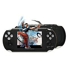 64bit pap gameta ii 4g hdmi indbygget 1000 spil mp4 mp5 video game consoles håndholdt afspiller