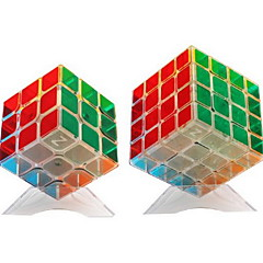 tanie Kostki Rubika-Kostka Rubika z-cube 3*3*3 2*2*2 Gładka Prędkość Cube Magiczne kostki Gadżety antystresowe Puzzle Cube Zawiera instrukcję obsługi