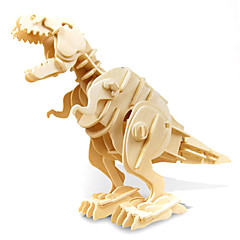 Smart Robot Electric Puzzle Assembly Model Voice Dinosaur Tyrannosaurus Rex Triceratops Sword Dragon MX7214-0132