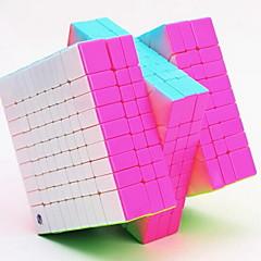 tanie Kostki Rubika-Kostka Rubika 9*9*9 Gładka Prędkość Cube Magiczne kostki Gadżety antystresowe Puzzle Cube Klasyczna Prostokątny Kwadrat Prezent Fun &