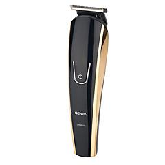 billige Barbering og hårfjerning-Hair Trimmers Damer og Herrer 100V-240V Multifunktion Vaskbar Lav vibrasjon